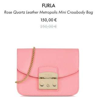 Furla metropolis original! authentic!!!