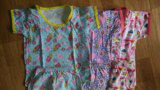 Bundle pajama set