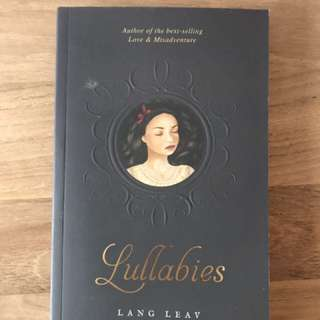Lullabies By Lang Leav