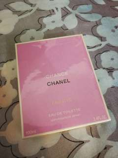 Chance Chanel US Tester Perfume