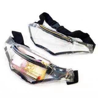 Waistbag Transparent