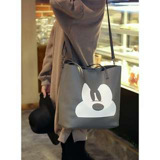 Mickey Shoulder Bag