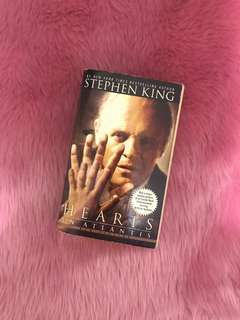 Hearts In Atlantis Stephen King