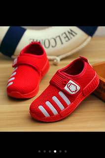 Unisex Cute Shoes