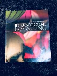 RMIT MKTG 1064 : Global marketing / international marketing