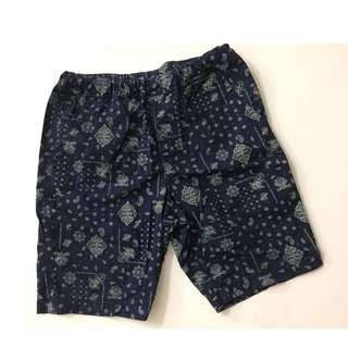 KIDS Uniqlo Short Pants (boys)