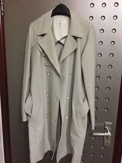 Rag & bone 大衣外套風衣 size 2