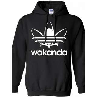 BUY ONE TAKE ONE 'Wakanda' Hoodies