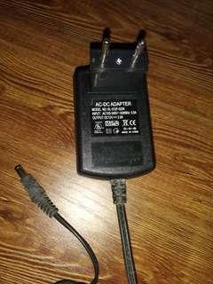 12 v 2a dc.adaptor