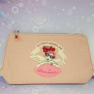 🚚 蘭蔻夢幻樂園化妝包