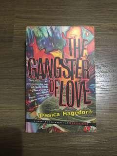 Jessica Hagedorn book