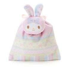 PO Sanrio Japan rabbit ear draw string bag