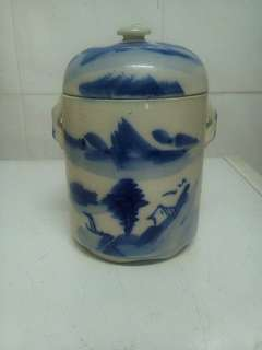 Chinese Old Pot Jar