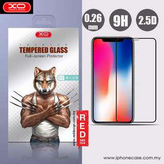 IPhone X tempered glass!High quality!Free back protector
