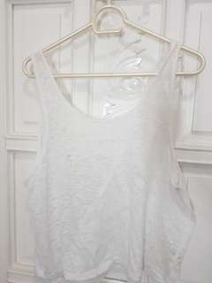 Forever 21 - Tank Top (LowBack)