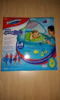 Swimways Baby Floater