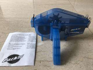 Cyclone Bicycle Chain Scrubber CM-5 by Park Tool