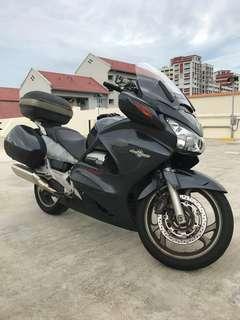 Honda STX1300 ABS (COE till Aug 2026)