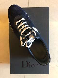 Dior Men's Shoes