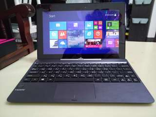 Asus Touchscreen 11inch/windows8