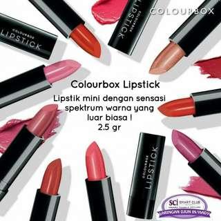 Lipstick Colourbox
