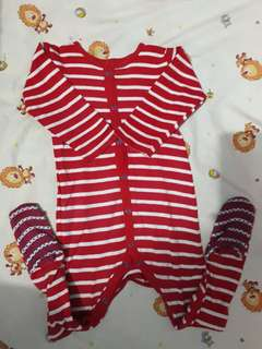 sleepsuit mothercare 02