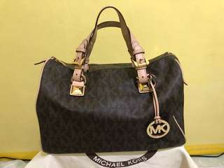 Michael Kors Grayson Large