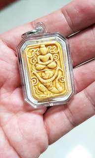 Phra SomdejPimHanuman (No Trade)