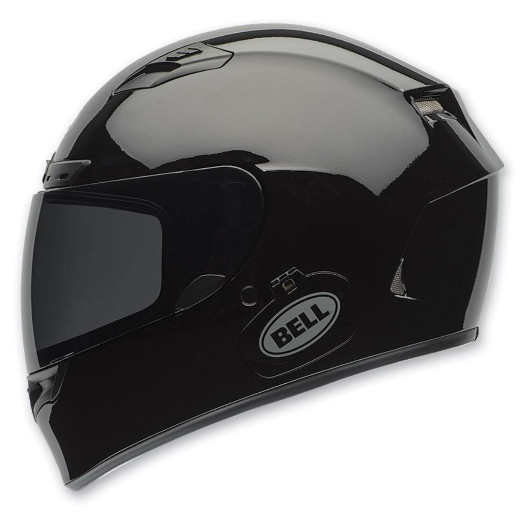 5e526aa8 Bell Qualifier DLX SIZE SMALL ONLY Full Face Motorcycle Motorbike ...
