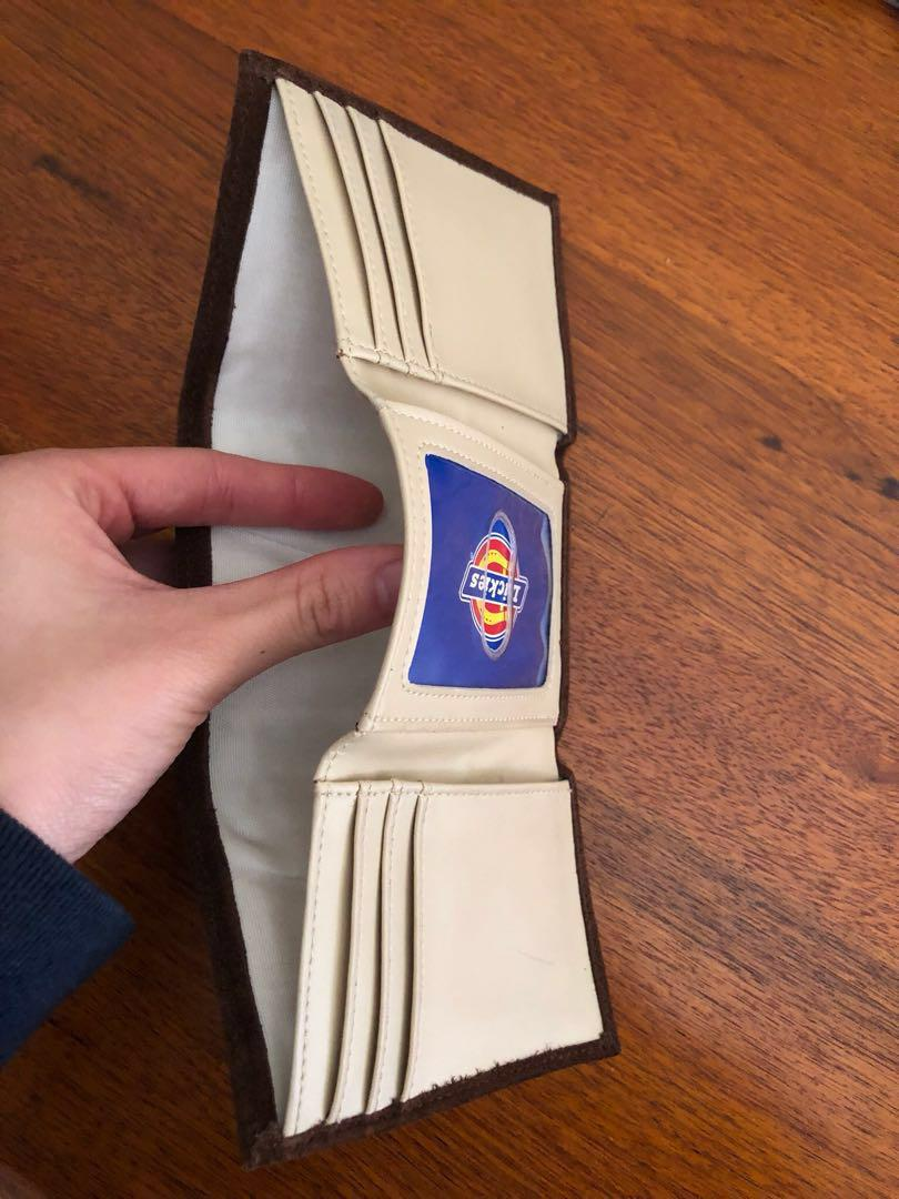 BRAND NEW Dickies Wallet