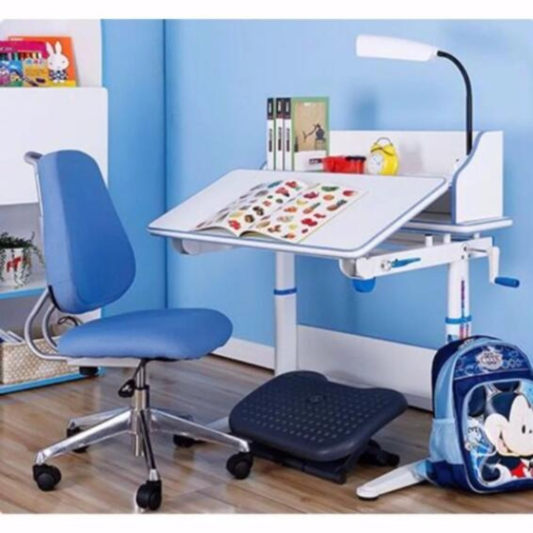 Ccc021 Gss Child Study Office Chair Height Adjustable Ccc Furniture