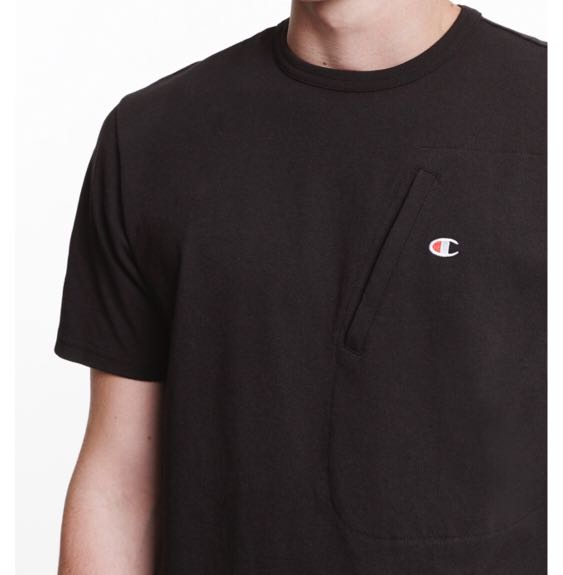 3837d6349dea Champion X BEAMS Pocket Tee SS18