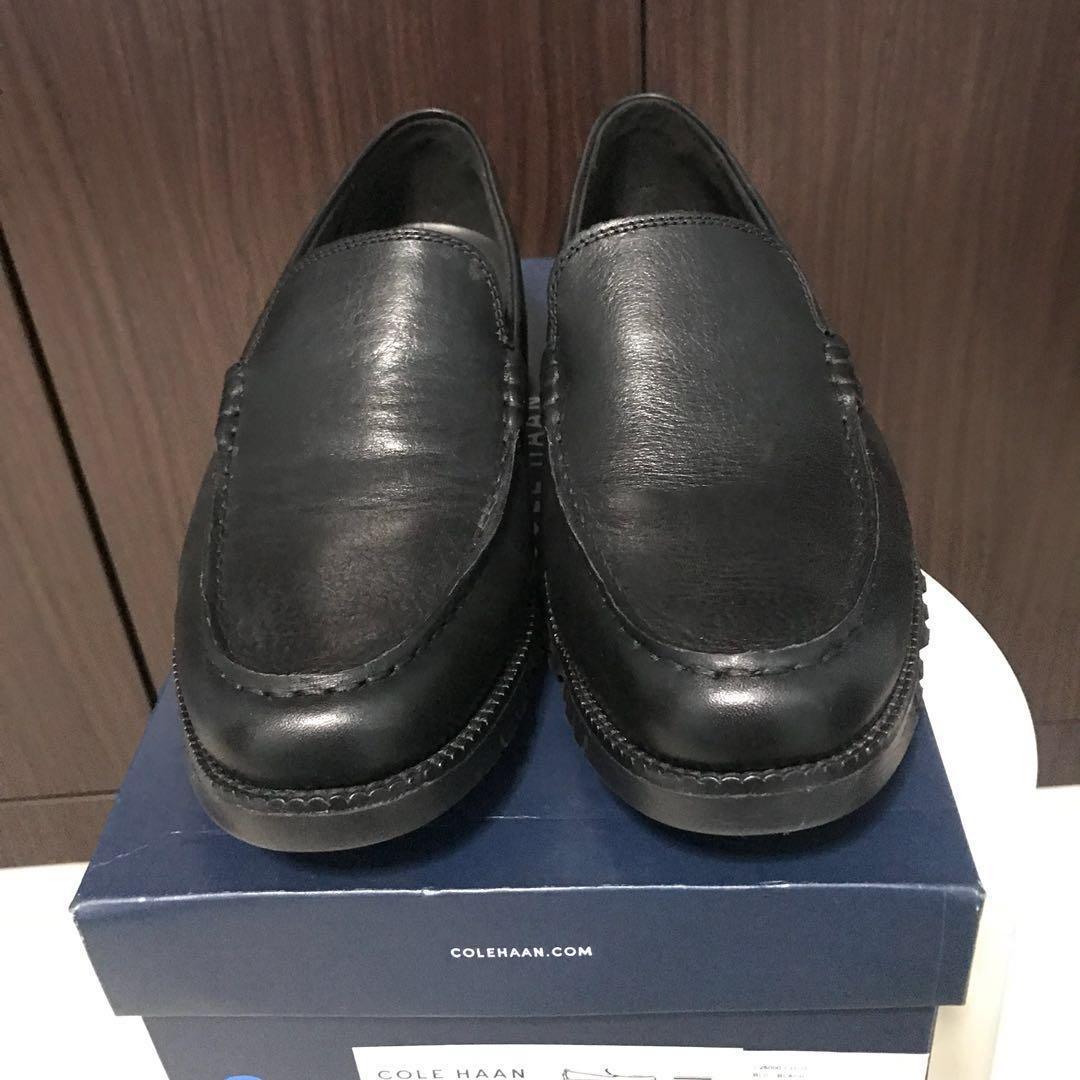 4bf79c7bea4 Cole Haan Zerogrand Venetian loafer