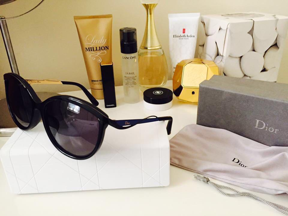 DiorMetaleyes1F, new but lost boxes (still keep silver soft bag in the photo), bought 750aud. Very nice and fashionable. Just too big for my face.