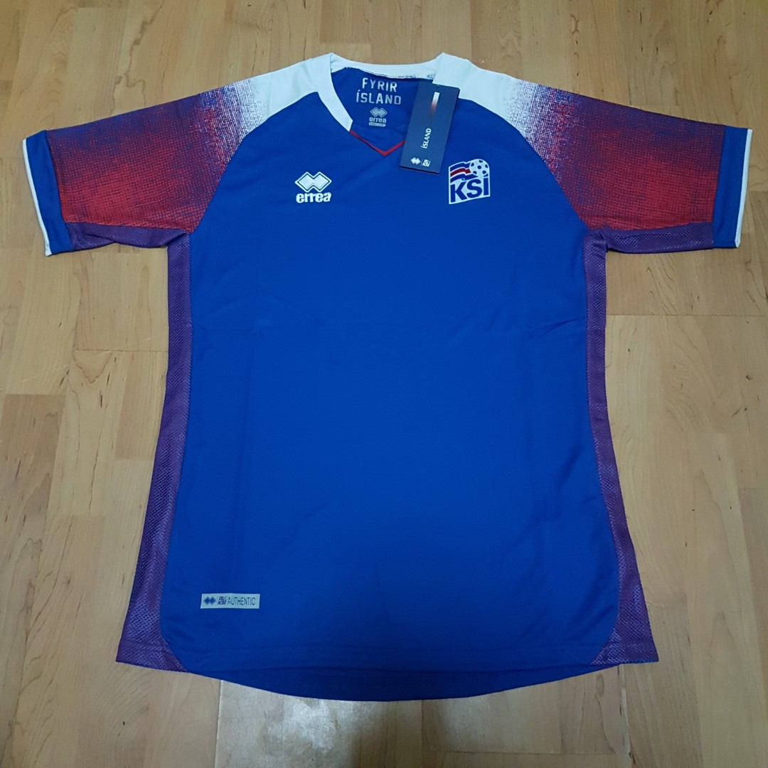 finest selection 3ff18 2fe48 [INSTOCK] Iceland Home Kit