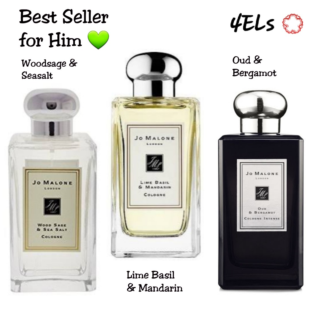 Jo Malone Best Sellers Us Tester Perfumes Online Shop Preorder