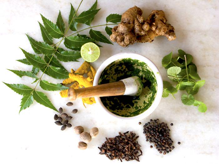 Naturopathic health consulting