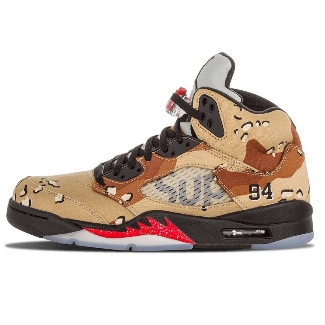 6115d3fcde51 NIKE Air Jordan 5 Retro \\