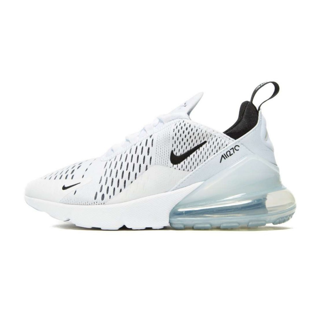 Size 7 Be Friendly In Use volt Air Max 270s