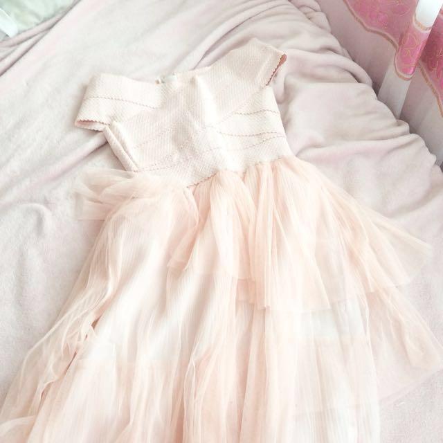 Pastel Semi-Formal dress 22054819a