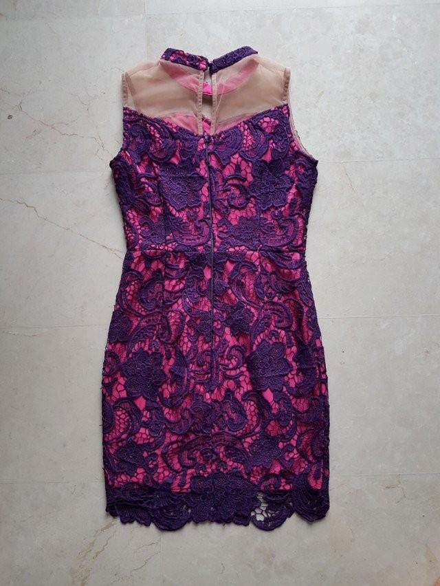 Preloved Sexy Cheongsam, Women\'s Fashion, Clothes, Dresses & Skirts ...