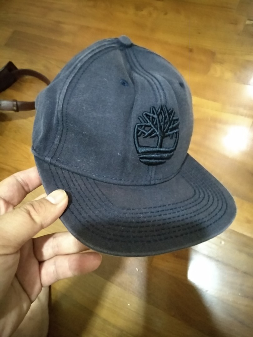 fa61554485d Rugged Timberland Cap, Men's Fashion, Accessories, Caps & Hats on ...