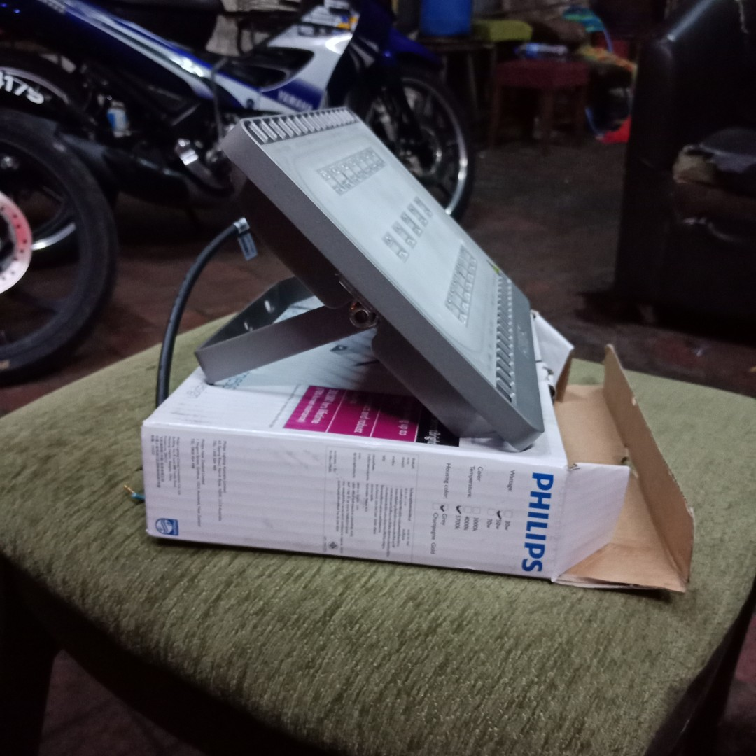 Sportligh Portable By Panasonic Electronics Others On Carousell Wiring Lampu Kalimantang