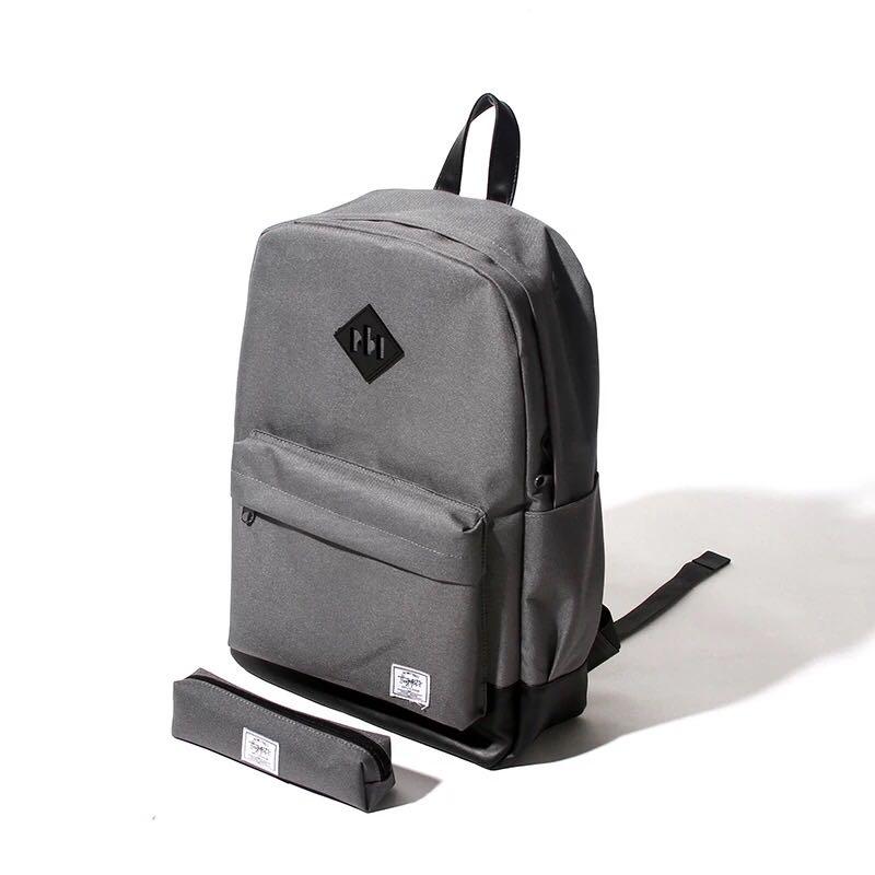 street wear backpack haversack men s fashion bags wallets