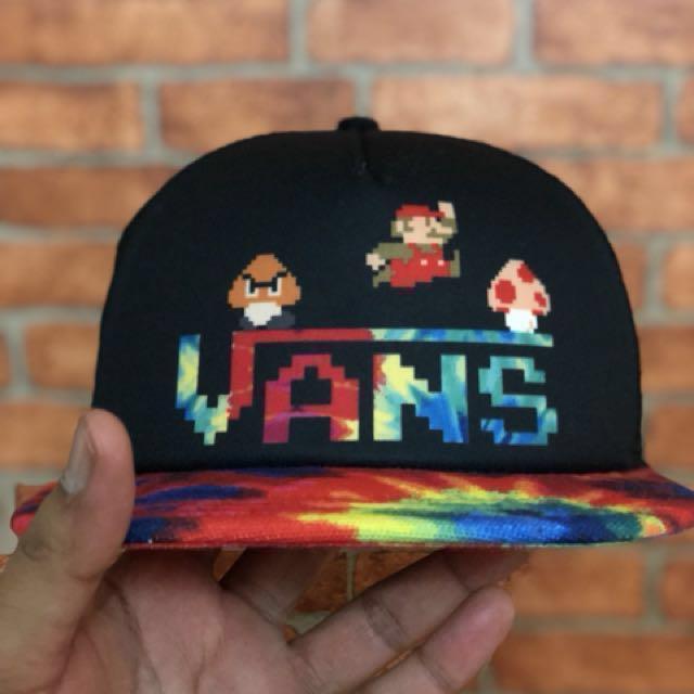 Vans Nintendo Limited Edition c7aeeea25a9