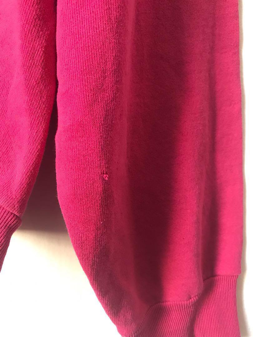 Vintage Bootleg YSL in Pink