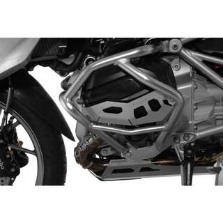 Touratech Stainless steel crash bar for BMW R1200GS from 2013