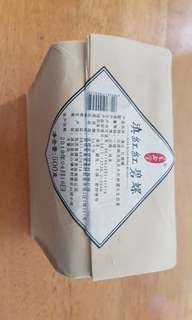 碧螺紅茶500g/包