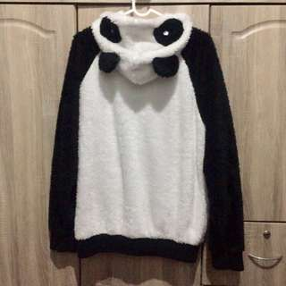 Durante Authentic Design Panda Jacket