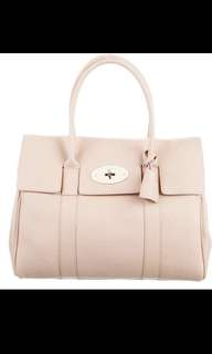 Mulberry pink bayswater